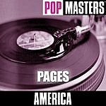 America Pop Masters: Pages