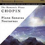 Daniel Pollack Piano Sonatas Nos.2 & 3/Nocturnes/Ballade No.4