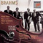 Johannes Brahms Piano Trios Nos.1-3/Piano Quartets Nos.1-3