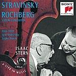 Isaac Stern A Life In Music - Isaac Stern: Violin Concertos