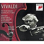 Isaac Stern The Four Seasons, Op. 8/1-4/Double Violin Concertos, RV 516, 524, 522, 514, 517, 509 & 512/Concerto, RV 551/Sinfonia Concertante