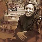 Murray Perahia Keyboard Concertos Nos.1, 2 & 4