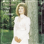 Cleo Laine That Old Feeling