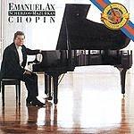 Emanuel Ax Scherzos Nos.1-4/Mazurkas