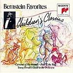 Leonard Bernstein Bernstein Favorites: Children's Classics