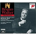 Bruno Walter Bruno Walter Conducts And Talks About Symphony No.9