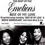The Emotions The Best Of The Emotions: Best Of My Love