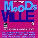 Tommy Flanagan Trio Moodsville 9