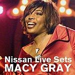 Macy Gray Nissan Live Sets: Macy Gray