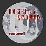 The Double U Around The World (3-Track Maxi-Single)