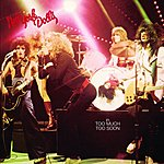 New York Dolls Too Much Too Soon (Remastered)