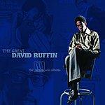 David Ruffin The Motown Solo Albums, Vol.1