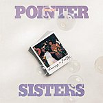 The Pointer Sisters Having A Party (Re-Issue)