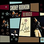 Smokey Robinson & The Miracles The Live Collection