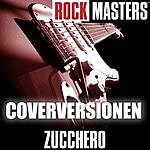 Zucchero Rock Masters: Coverversionen