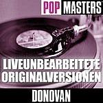 Donovan Pop Masters: Live Original Versions