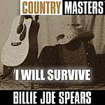 Billie Jo Spears Country Masters: I Will Survive