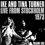 Ike & Tina Turner Live from Stockholm 1973 (Musichall)