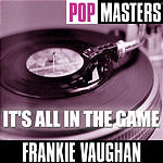 Frankie Vaughan Pop Masters: It's All In The Game