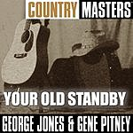 George Jones Country Masters: Your Old Standby