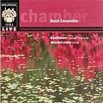 Nash Ensemble Clarinet Trio in B Flat/Octet