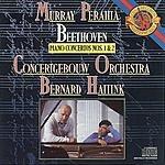 Murray Perahia Piano Concertos Nos.1 & 2