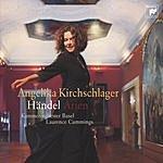 Angelika Kirchschlager Handel Arias