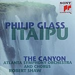 Robert Shaw Itaipu/The Canyon
