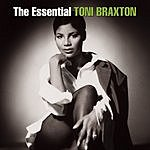 Cover Art: The Essential Toni Braxton