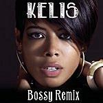 Kelis Bossy Remix (3-Track Maxi-Single)
