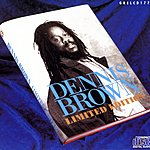 Dennis Brown Limited Edition (Bonus Track)