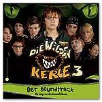 Bananafishbones Die Wilde Kerle 3: Der Soundtrack