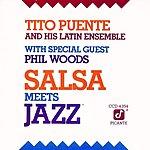Tito Puente Salsa Meets Jazz