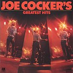 Cover Art: Joe Cocker's Greatest Hits
