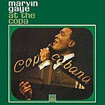 Marvin Gaye Live At The Copa