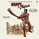 Johnny Pate Shaft In Africa: Original Music From The MGM Film