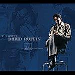 David Ruffin The Motown Solo Albums - The Great David Ruffin