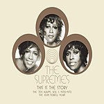 The Supremes 1970-1973: The Jean Terrell Years