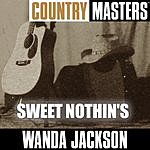 Wanda Jackson Country Masters (Sweet Nothin's)