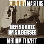 Medium Terzett Country Masters: Der Schatz Im Silbersee