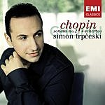 Frédéric Chopin Piano Sonata No.2 in B Flat Minor, Op.35 'Funeral March'/4 Scherzos