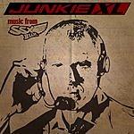 Junkie XL Music From SSX Blur