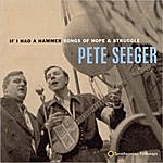 Pete Seeger If I Had A Hammer: Songs Of Hope And Struggle
