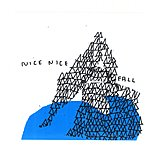 Nice Nice Fall (4-Track Maxi-Single)