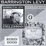 Barrington Levy Englishman / Robin Hood