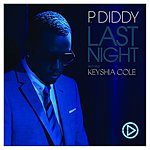 P. Diddy Last Night (Radio Edit)
