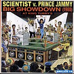 Scientist Big Showdown At King Tubby's