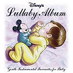 Fred Mollin Disney's Lullaby Album