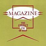Magazine The Correct Use Of Soap (With Bonus Tracks)