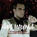 Robbie Williams She's Madonna (4-Track Maxi-Single)